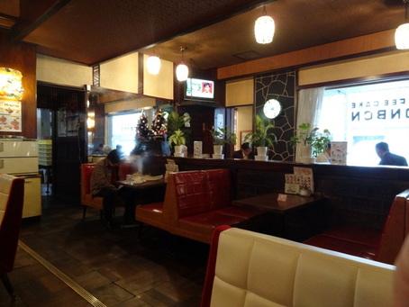 喫茶ボンボン泉本店04