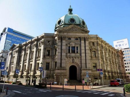 神奈川県立歴史博物館1