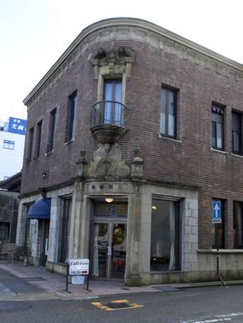 旧三田商店1