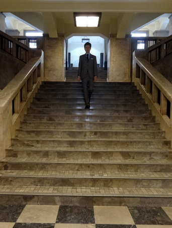 名古屋市役所08