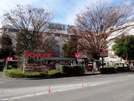 浦和駅周辺01