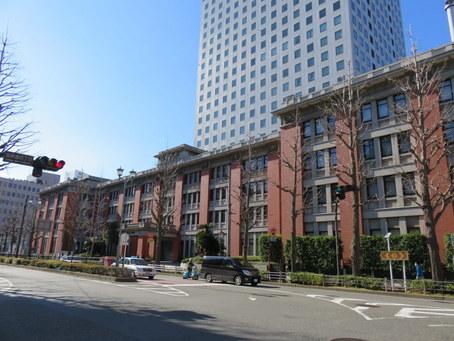 横浜第二合同庁舎1