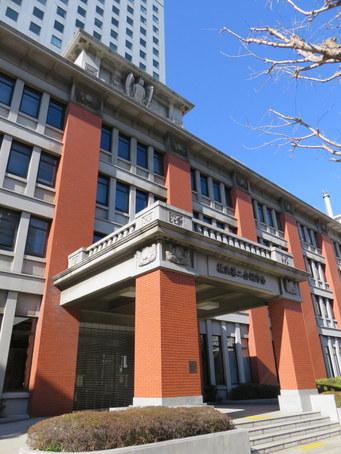 横浜第二合同庁舎2