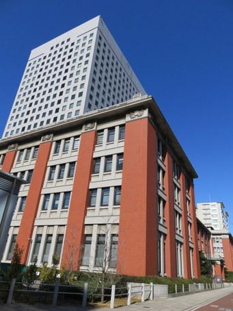 横浜第二合同庁舎5