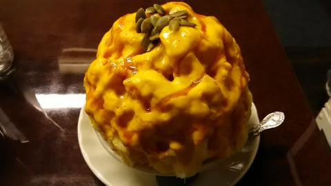 みなと屋かぼちゃ (1)