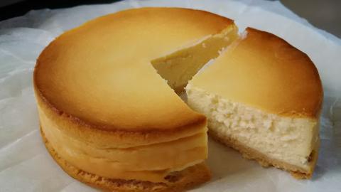 カラベルチーズケーキ (3)