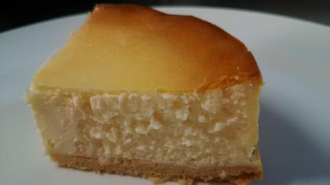 カラベルチーズケーキ (4)