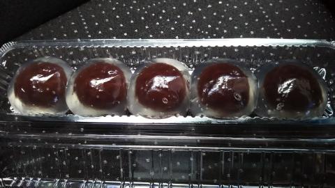 打出の小槌本舗くず饅頭 (2)