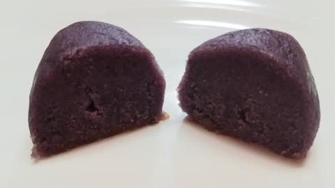 沖夢紫スイートポテト (4)