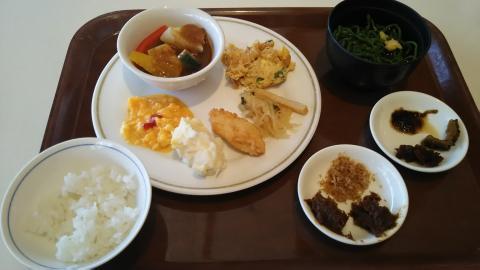 石垣島朝食② (1)
