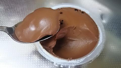ダリケーチョコクリーム (4)