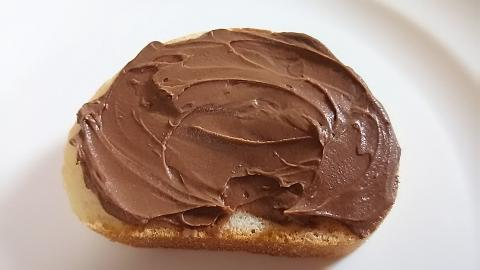 ダリケーチョコクリーム (7)