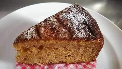 ポントオークハチミツスパイスケーキ (1)