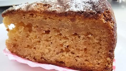 ポントオークハチミツスパイスケーキ (2)
