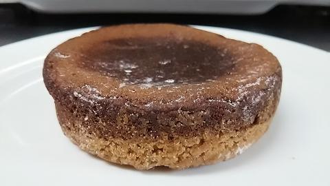 ローソンチョコタルト (5)