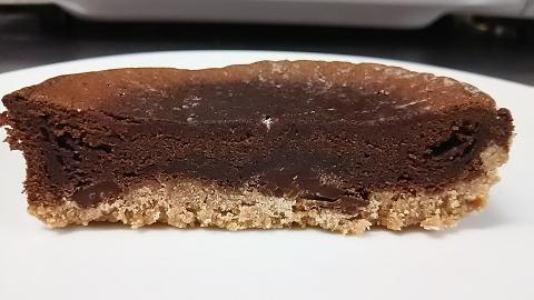 ローソンチョコタルト (6)