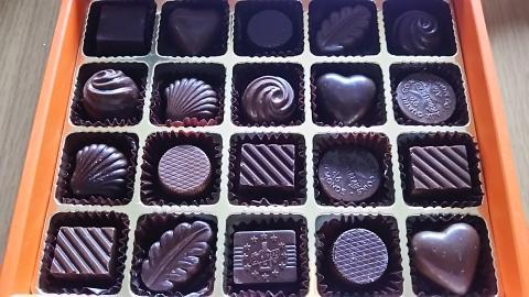 アルルチョコレート