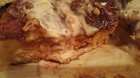 ブルーファーツリーパンケーキ (6)
