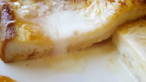 プロバンスフレンチトースト (3)