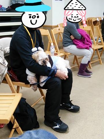 ひかちゃんとkoukouさん
