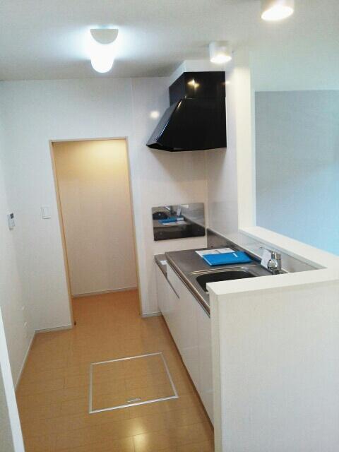 Ⅲ103 キッチン