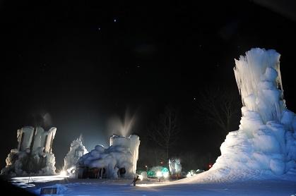 樹氷まつり 2