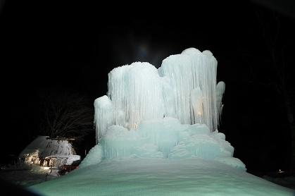 樹氷まつり 6