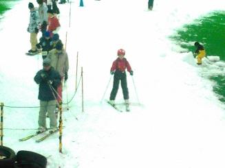 スキー2016年1月01