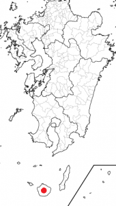 屋久島 地図3