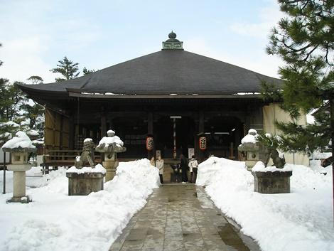 160228 (1)文殊堂