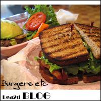 ハワイで食べる「ハンバーガー、サンドイッチ、パニーニ」etc