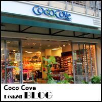COCO COVE(ココ・コーブ)で買った物(デリ・お土産・雑貨)etc