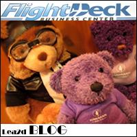 Flight Deck Business Center(フライト・デッキ・ビジネス・センター)で買う