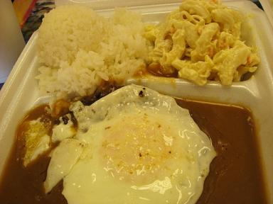 200807 L&L Hawaiian Barbecue (Hawaii) - Loco Moco