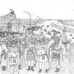 パルティア戦争