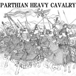 ローマ軍の物語XX パルティア騎兵⑤