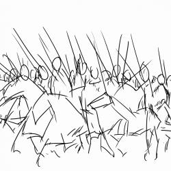ローマ軍の物語XX パルティア騎兵②
