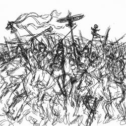 ローマ軍の物語XX パルティア騎兵③
