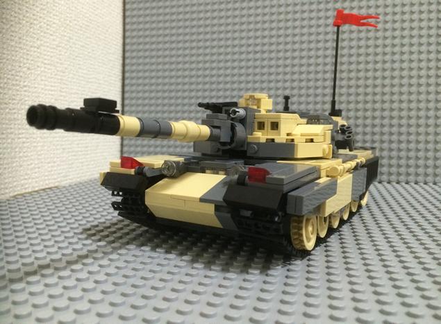 ヴァルヌス Mk3