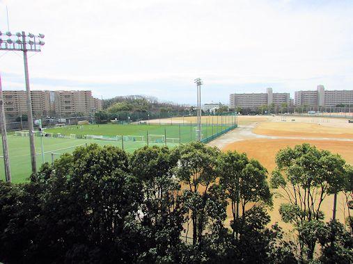 吹田スタジアム(11)