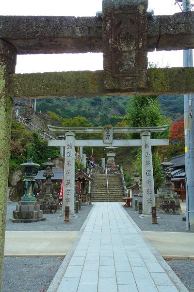 陶山神社1