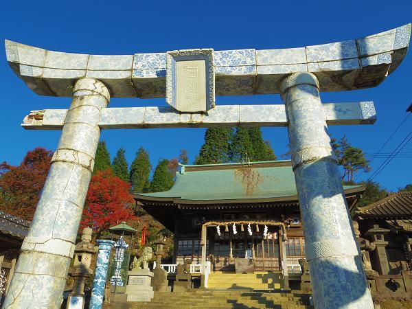 陶山神社3