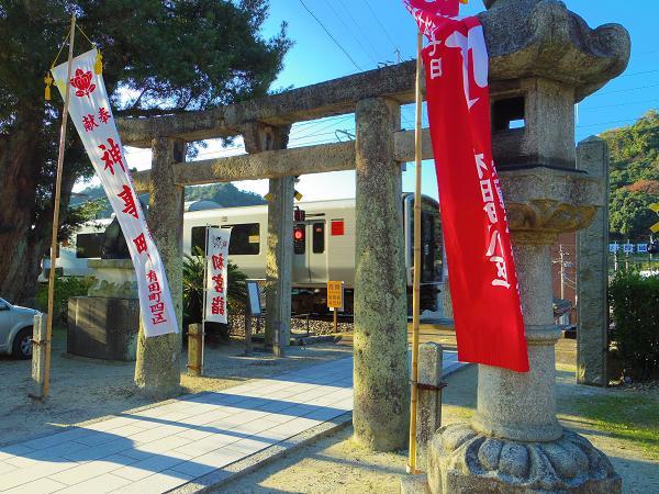陶山神社7