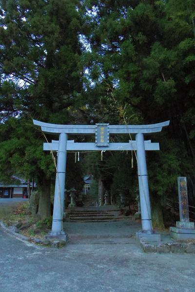 国造神社1
