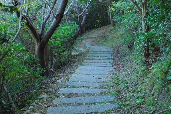 関埼灯台11