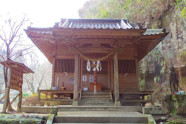 八女津媛神社5
