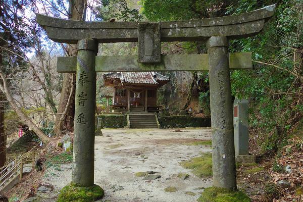 八女津媛神社2