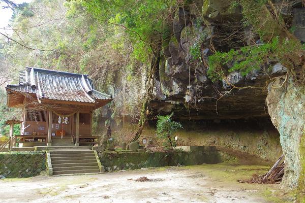 八女津媛神社4