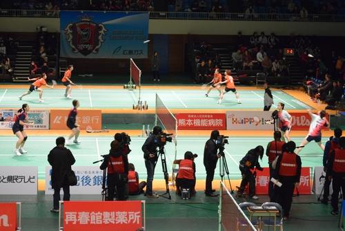 20160130 日本リーグ熊本大会1日目9
