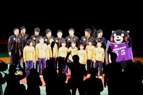 20160130 日本リーグ熊本大会1日目13
